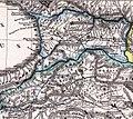 Spruner von Merz, Karl; Menke, Th. 1865. Albania, Iberia, Colchis, Armenia, Mesopotamia, Babylonia, Assyria (C).jpg