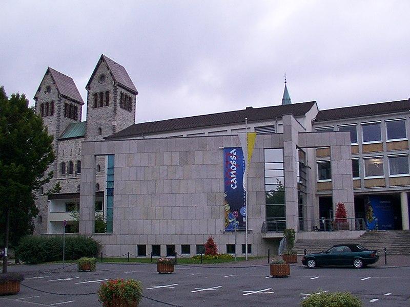 Städtische Galerie am Abdinghof