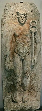 SEPTIMIUS SEVERUS Hermeticism Abraxas Occult Ancient Roman ...