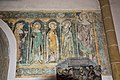 St. Blasius Regensburg Albertus-Magnus-Platz 1 D-3-62-000-24 66 Südliches Seitenschiff 14 Nothelfer-Fries.jpg