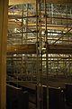 St. Lamberti - Baugerüst zur Restauration der Rotunde (2007).jpg