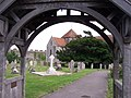 St. Mary's Church - Portchester - geograph.org.uk - 824554.jpg