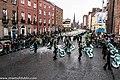St. Patrick's Day Parade (2013) - Colorado State University Marching Band, Colorado, USA (8566279442).jpg