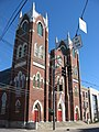 St. Vincent de Paul Catholic Church in Louisville.jpg