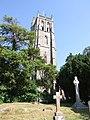 St Andrew's Church, Blagdon, Somerset (4734451551).jpg