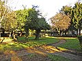 St Andrew's Churchyard, Enfield - geograph.org.uk - 1085929.jpg