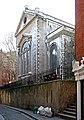 St Bride, Fleet Street, London EC4 - geograph.org.uk - 1213679.jpg