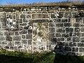 St Fillan's Kirk, Kilallan, Renfrewshire - blocked door and window.jpg