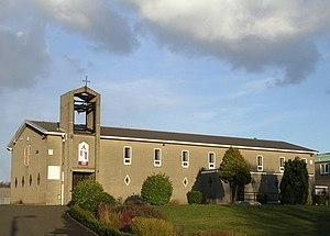 Carmyle - St Joachim Catholic Church