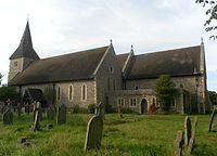 St Leonard's Church, New Church Road, Aldrington (September 2012).jpg