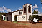St Paul's Lutheran Church, Morawa, 2018 (01).jpg