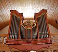 St Stephan im Simmental église orgue 1778.jpg