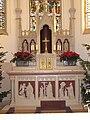 St marien badbergen Altar2.JPG
