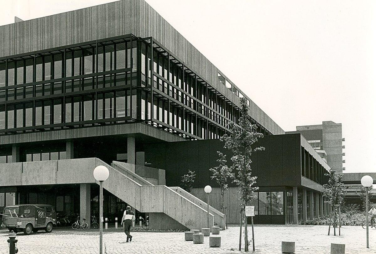 Staats und universit tsbibliothek bremen wikipedia - Mobelhauser und einrichtungshauser bremen ...