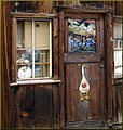 Stained Glass Door, Sisters, OR 9-1-13zv (9880211564).jpg