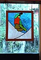 Stained glass snowboarder (35395809484).jpg