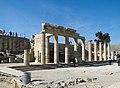 Staircase of the Propylaea (Lindos).jpg