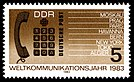 Stamps of Germany (DDR) 1983, MiNr 2770.jpg