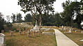 Stanley Military Cemetery 03.JPG