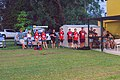 Stanley River Wolves supporters at Caloundra.jpg