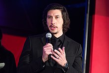 Star Wars- The Last Jedi Japan Premiere Red Carpet- Adam Driver (38055714775).jpg