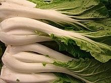 Chinese Cabbage Wikipedia