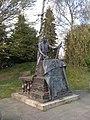 Statue to Thomas Cubitt - geograph.org.uk - 1807950.jpg