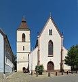 Staufen im Breisgau Kirche Sankt Martin01 2009-08-01.jpg