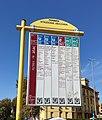 Stazione Vecchia bus stop (Rome).jpg