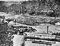 Steamers Alice and Albany at Oregon City circa 1874.jpg