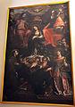 Stefano volpi, incoronazione della vergine coi ss. francesco e marcherita d'antiochia, 1622.JPG