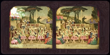 Stereokort, La muette de Portici 1, La Sorentina - SMV - S126b.tif