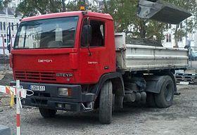 Steyr 90 series - Wikipedia