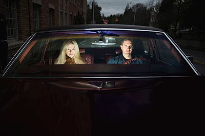 Picture of a band or musician: Still Corners