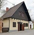 Stillfried Kellergasse Kirchweg 4.jpg