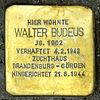 Stolperstein.Lübars.Am Fölzberg 9.Walter Budeus.8024.jpg