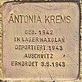 Stolperstein für Antonia Krems (Salzburg).jpg
