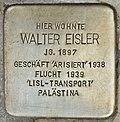 Stolperstein für Walter Eisler (Graz).jpg