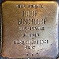 Stolpersteine Köln, Hilde Buschdorf (Severinstraße 89),jpg.jpg
