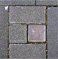Stolpersteine Köln, Verlegestelle Siegburger Straße 300.jpg