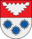 Coat of arms of Stoltenberg