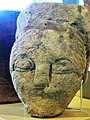 Stone head from Lewes Priory.jpg