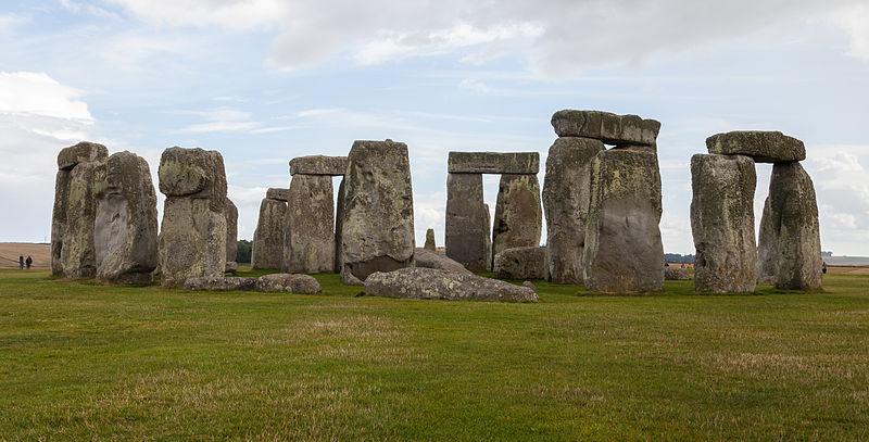 File:Stonehenge, Condado de Wiltshire, Inglaterra, 2014-08-12, DD 02.JPG