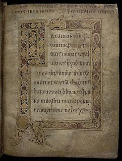 Stowe Missal
