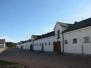 Strömsholm ridskolan