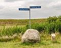 Straatnaambord op grens van Nijemirdum-Oudemirdum. 10-06-2020 (actm.) 03.jpg