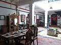 Straits Chinese Jewellery Museum - Exhibition Hall.JPG