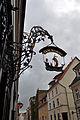 Stralsund, Tribseer Straße 26, Detail (2012-05-12), by Klugschnacker in Wikipedia.jpg