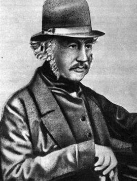 Christian von Stramberg