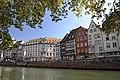 Strasbourg, Quai Saint Nicolas.jpg